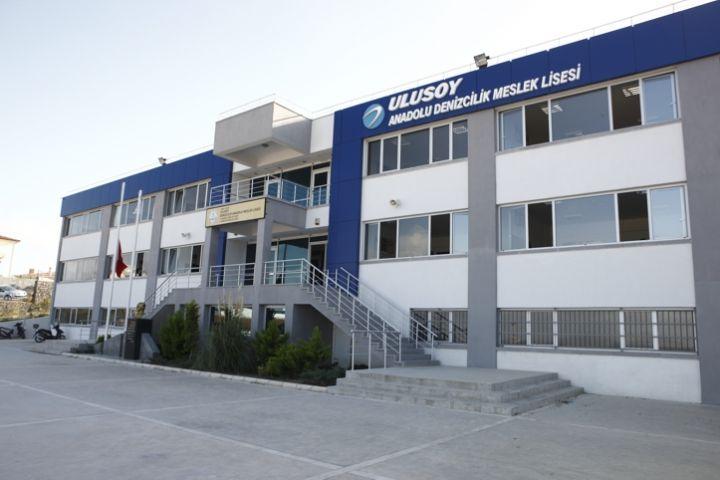 M A T Al 252 Minyum Ulusoy Anadolu Denizcilik